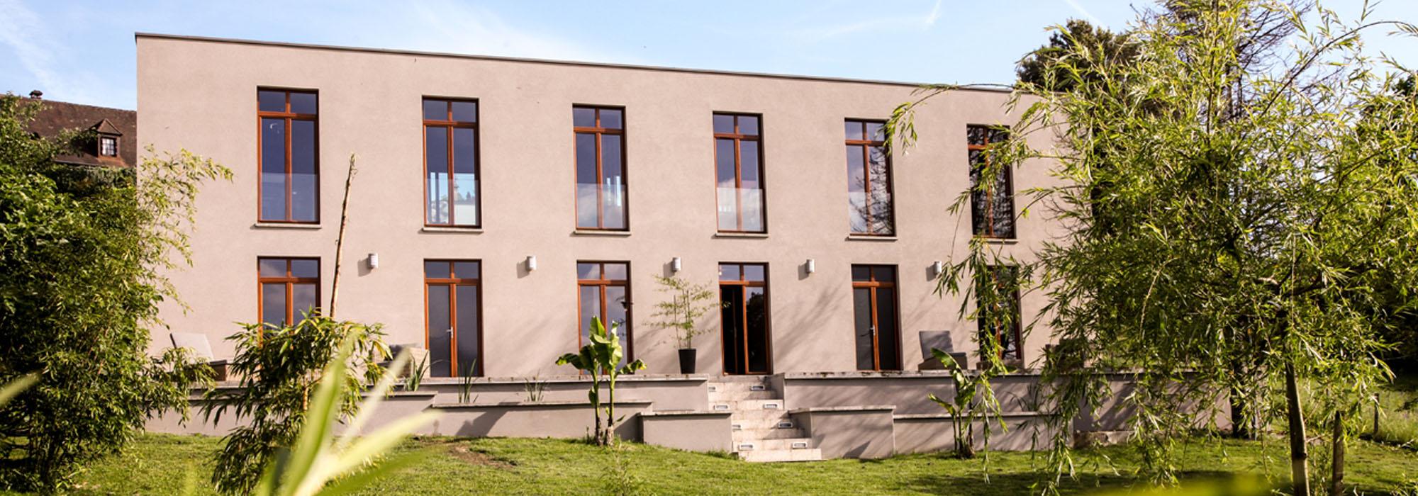 Villa d'architecte à Sarlat : Laissez-vous charmer !