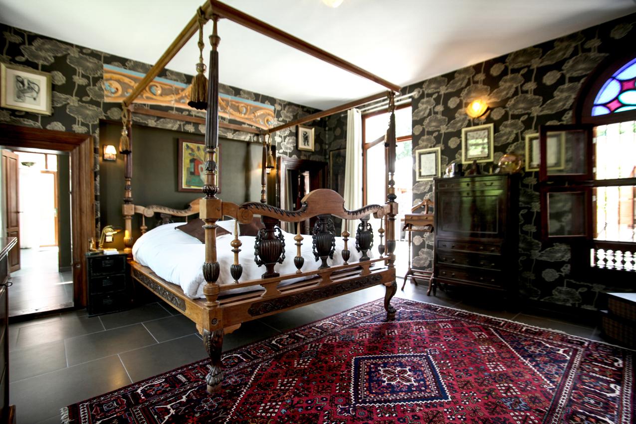 Acheter villa d 39 architecte sarlat en p rigord noir for Villa d architecte moderne
