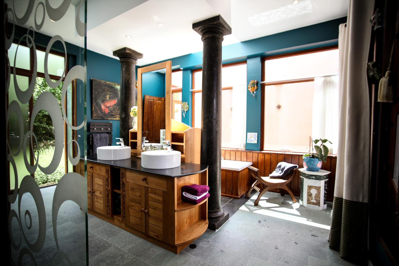 Acheter villa d 39 architecte sarlat en p rigord noir for Acheter maison dordogne