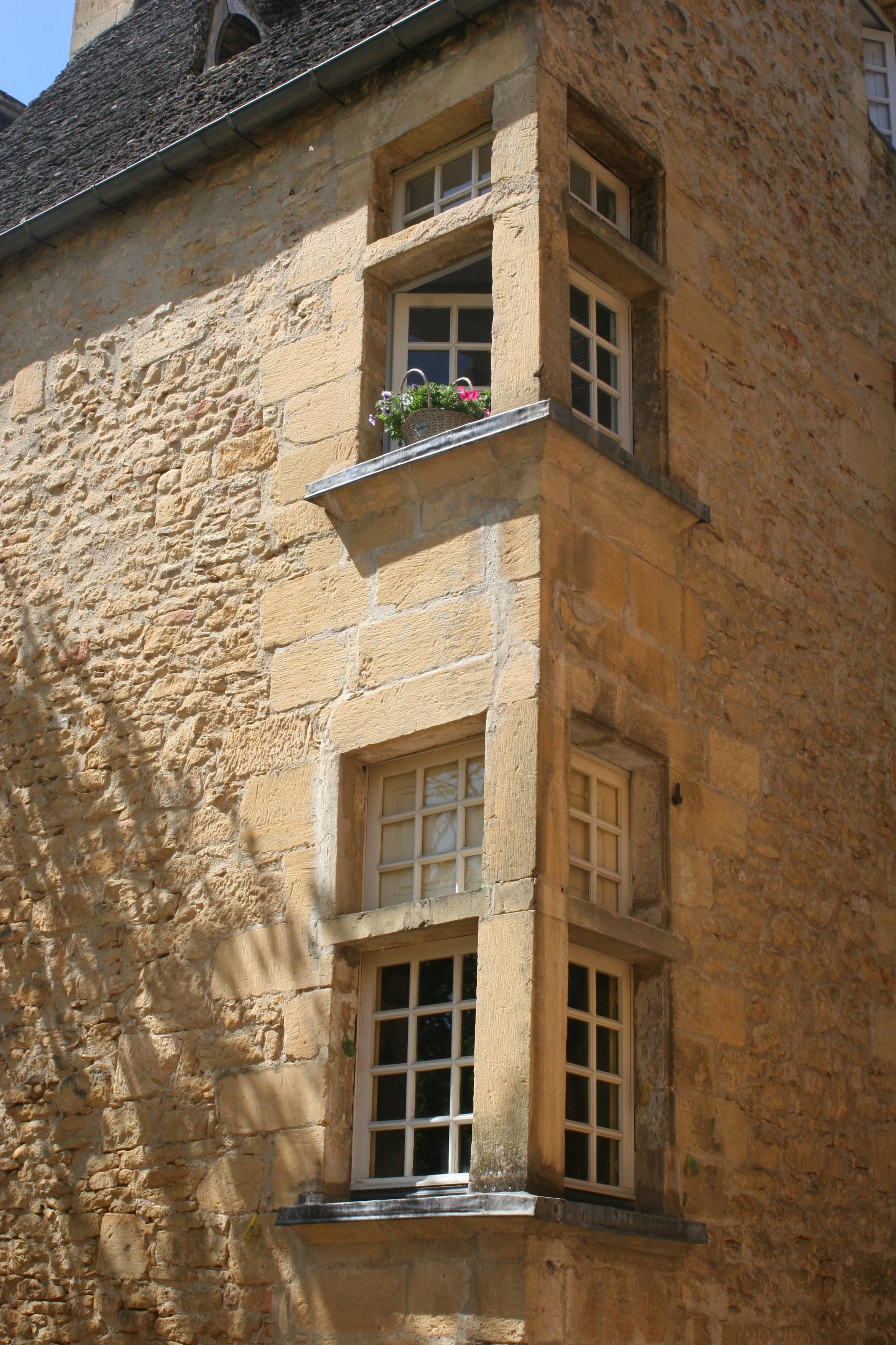 Appartement de charme au coeur de la cité médiévale