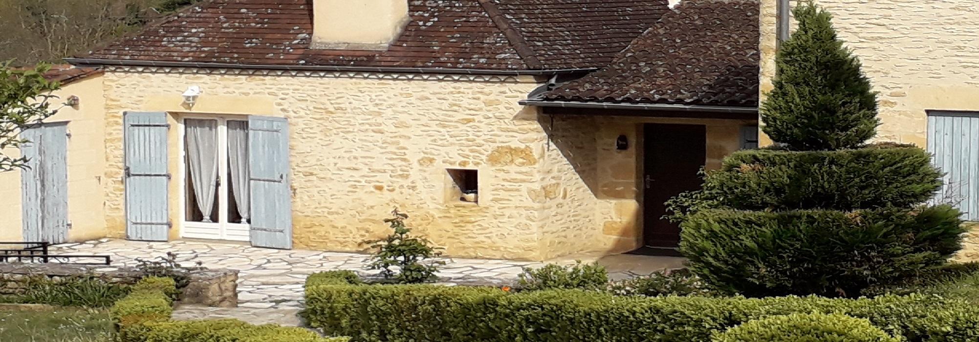 Maison ancienne à rénover, Sarlat