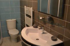 Chambre Livingstone - Salle d'eau