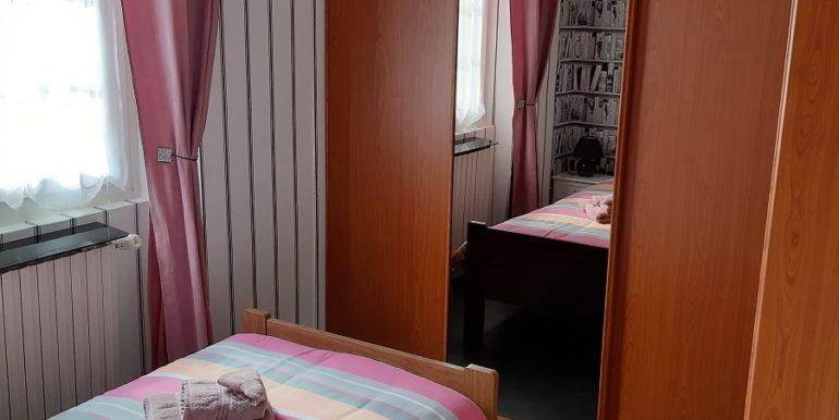 Suite La Boétie - Seconde chambre 02